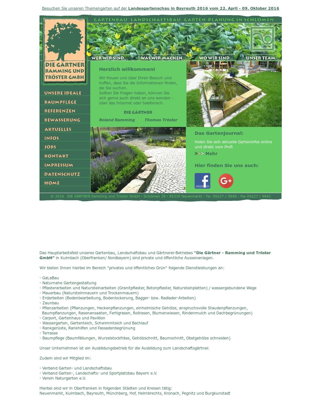 Tolle Gärtner Lebenslauf Format Zeitgenössisch - Beispiel Business ...