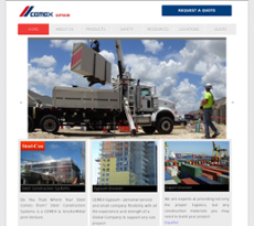 Cemex management company profile owler cemex management website history sciox Choice Image