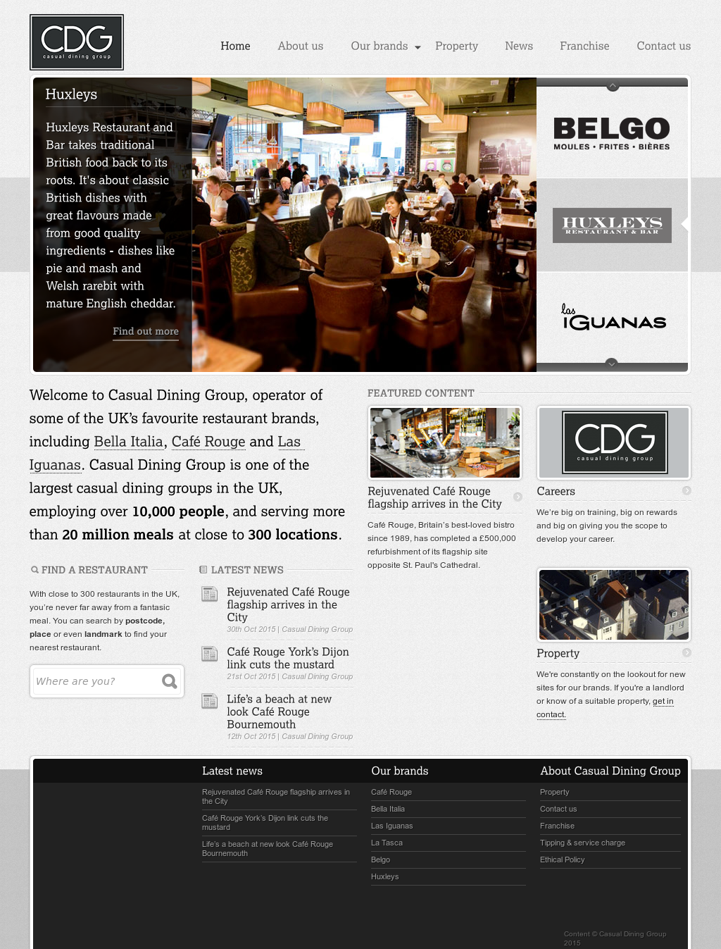Casual Dining Limited S Competitors Revenue Number Of Employees Funding Acquisitions News Owler Company Profile