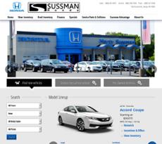 Marty Sussman Motors Company Profile Owler