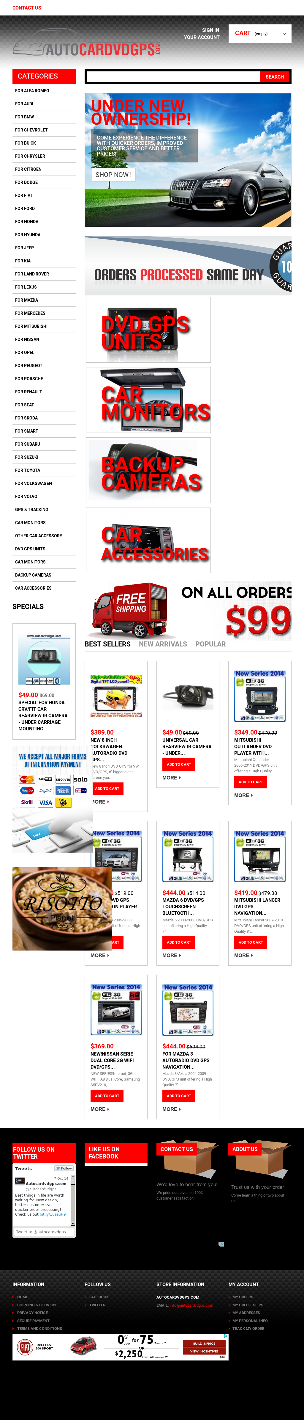 Autocardvdgps autocardvdgps competitors, revenue and employees - owler