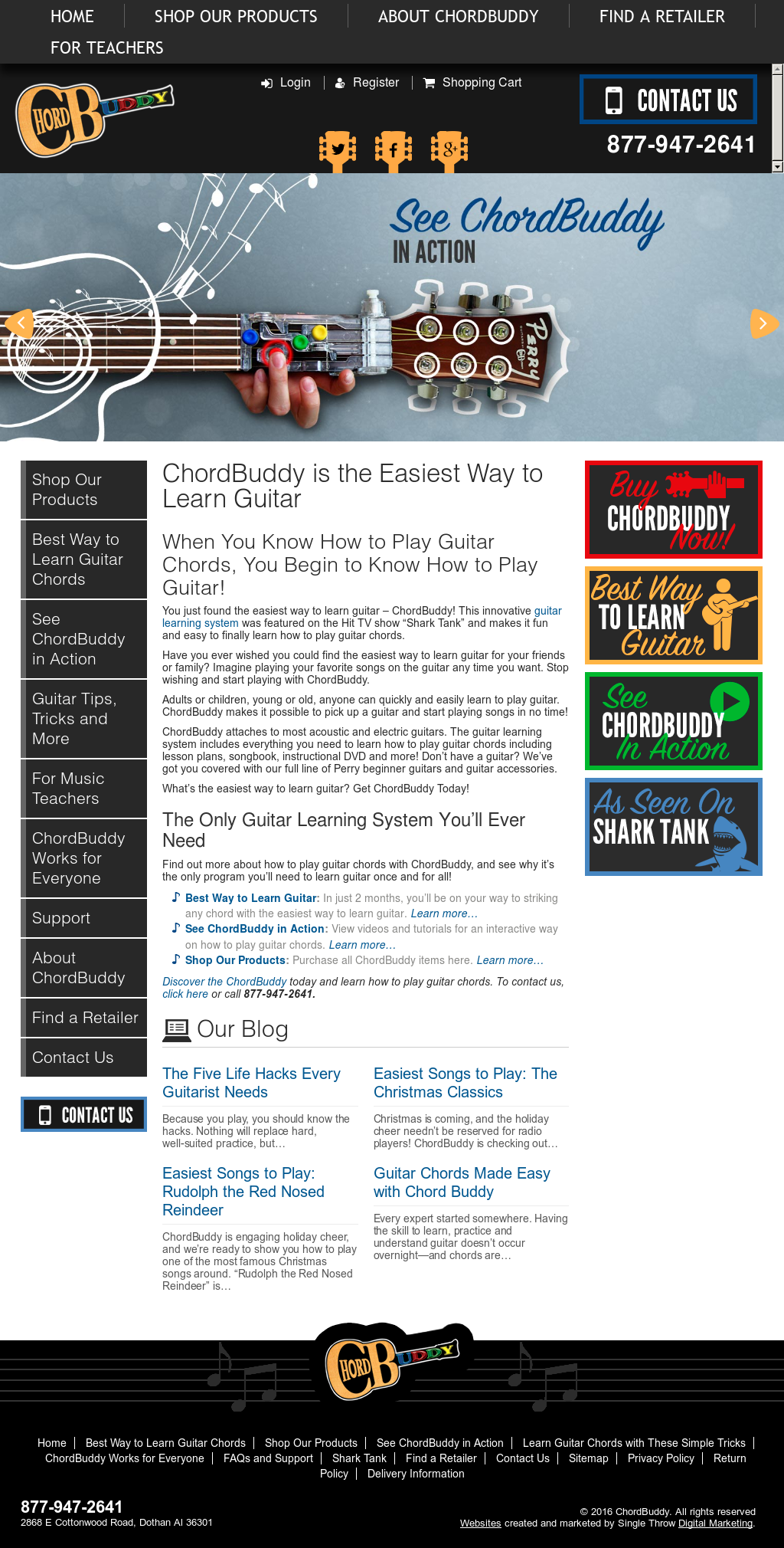 The Chord Buddy Competitors Revenue And Employees Owler Company