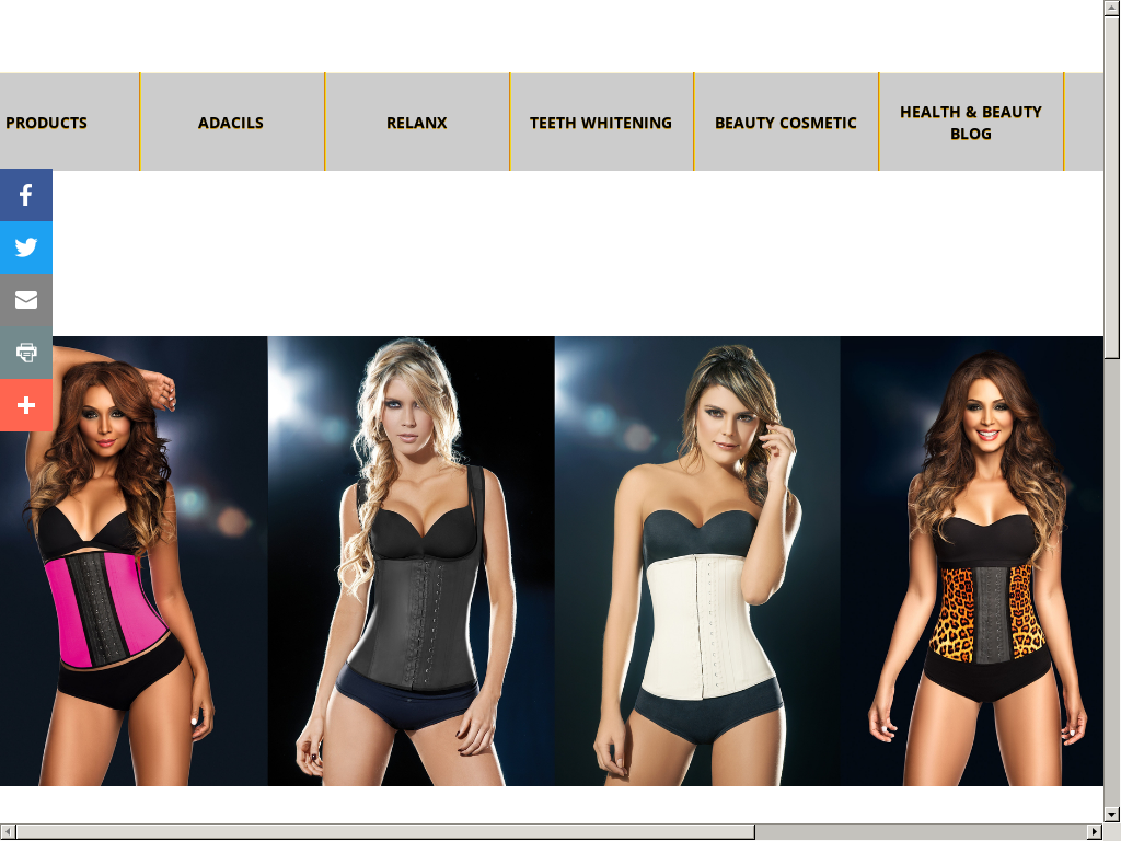 5493df086d Kuxtaly Health   Beauty Competitors