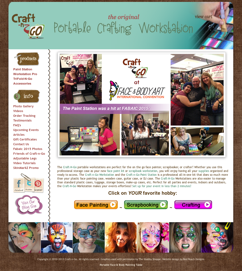 Craft N Go Competitors Revenue And Employees Owler Company Profile