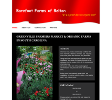 Barefoot Farms Of Belton Competitors, Revenue and Employees