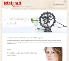 Berlin kashima tantra massage Royal Rooms,