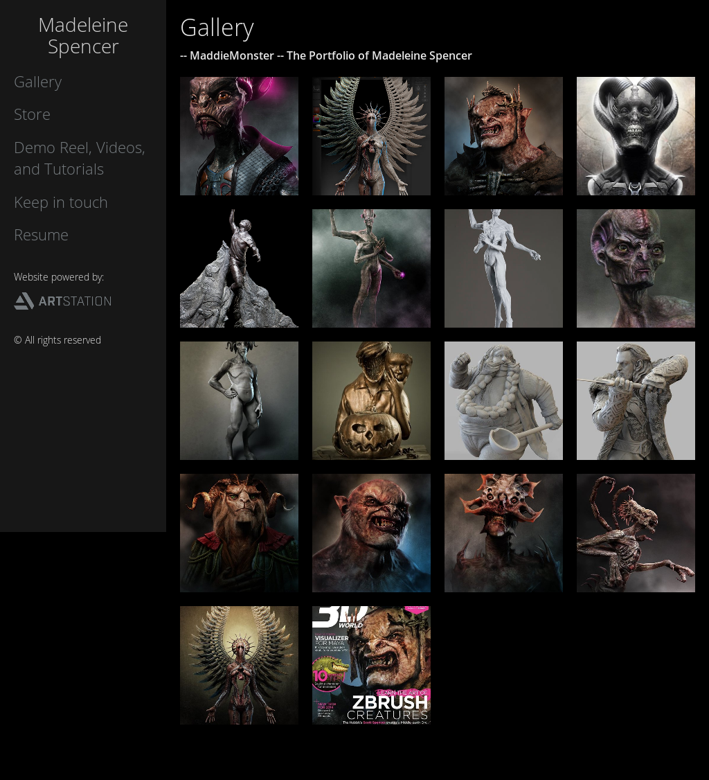 Owler Reports - Zbrush Digital Sculpting: Human Anatomy By