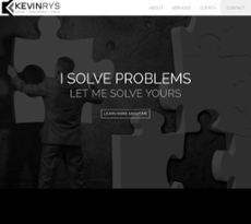 Kevinrys Competitors, Revenue and Employees - Owler Company