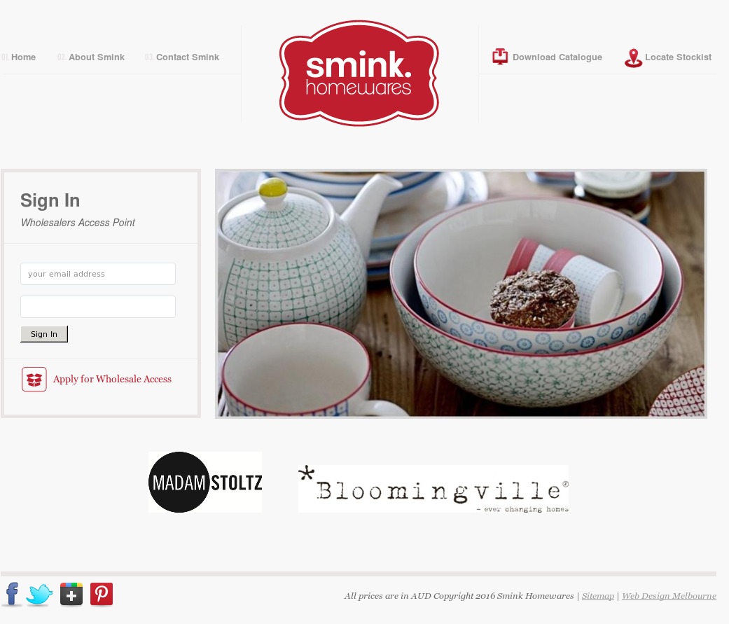 Smink Homewares Competitors, Revenue and Employees - Owler
