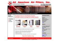 American Filter & Equipment is dedicated to providing a large selection of high quality products to facilitate the maintenance of fleet vehicles and heavy equipment. All of our personnel are committed to delivering only the highest level of service with an emphasis on customer satisfaction.