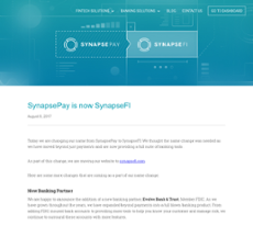 Synapse Payments Competitors, Revenue and Employees - Owler