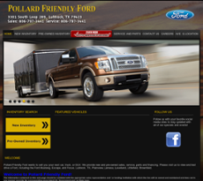 pollard friendly ford competitors revenue and employees owler company profile owler