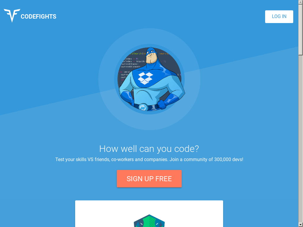 CodeFights Competitors, Revenue and Employees - Owler Company Profile