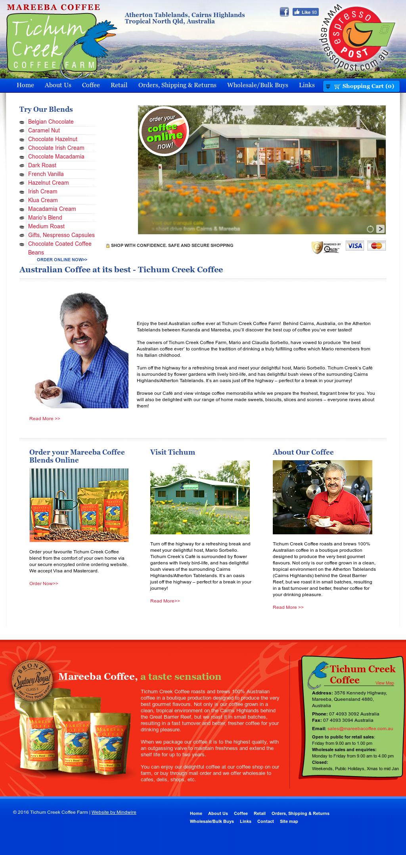 Mareeba Coffee Tichum Creek Farm Competitors Revenue And Employees Owler Company Profile