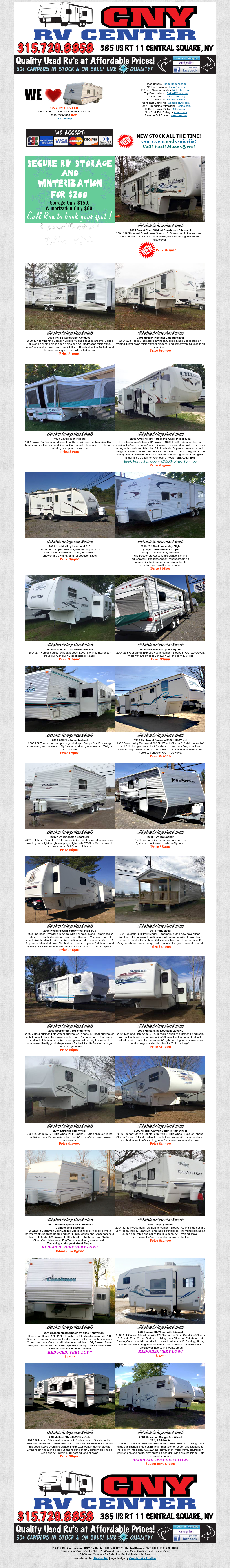 Rp's Rv's Competitors, Revenue and Employees - Owler Company
