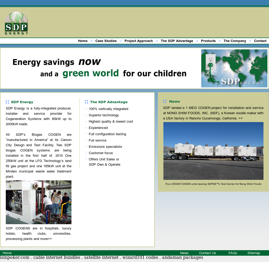 Sdp Energy Competitors Revenue And Employees Owler Company Profile