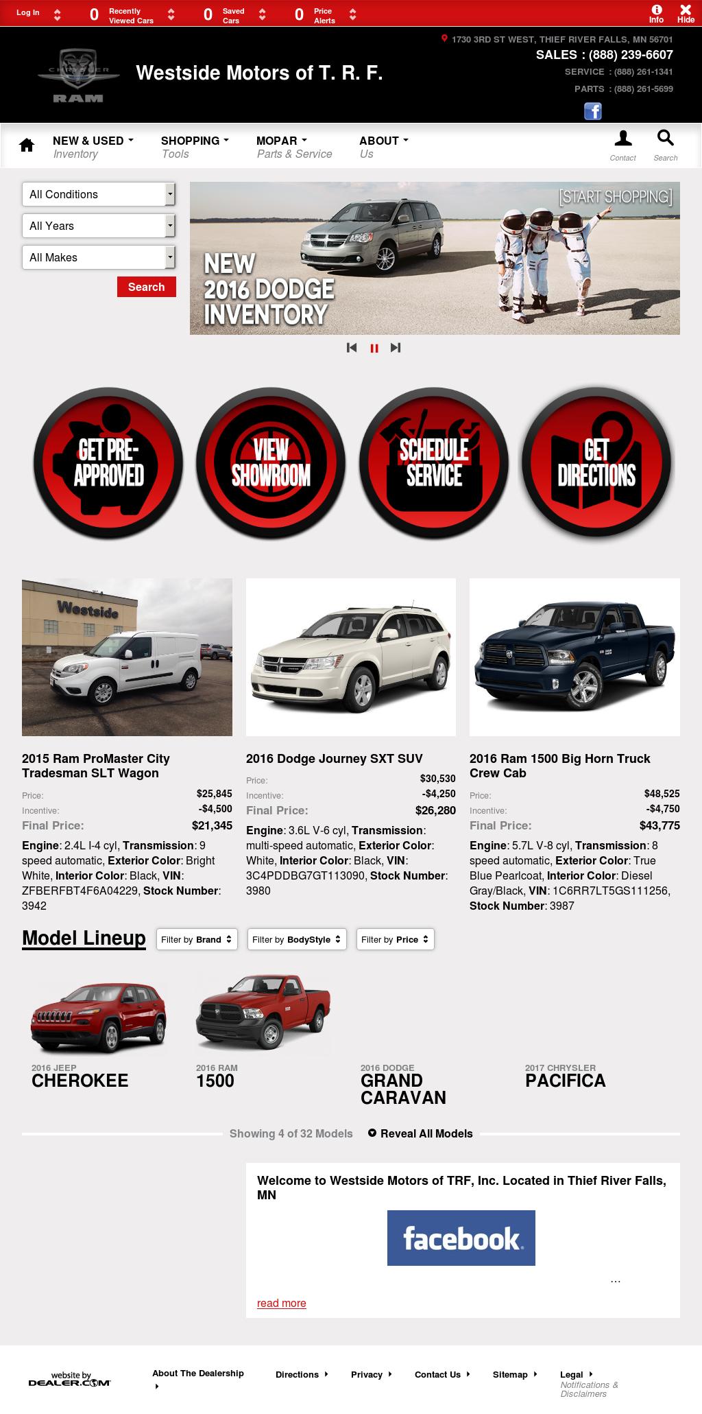 Westside Motors Trf petitors Revenue and Employees Owler
