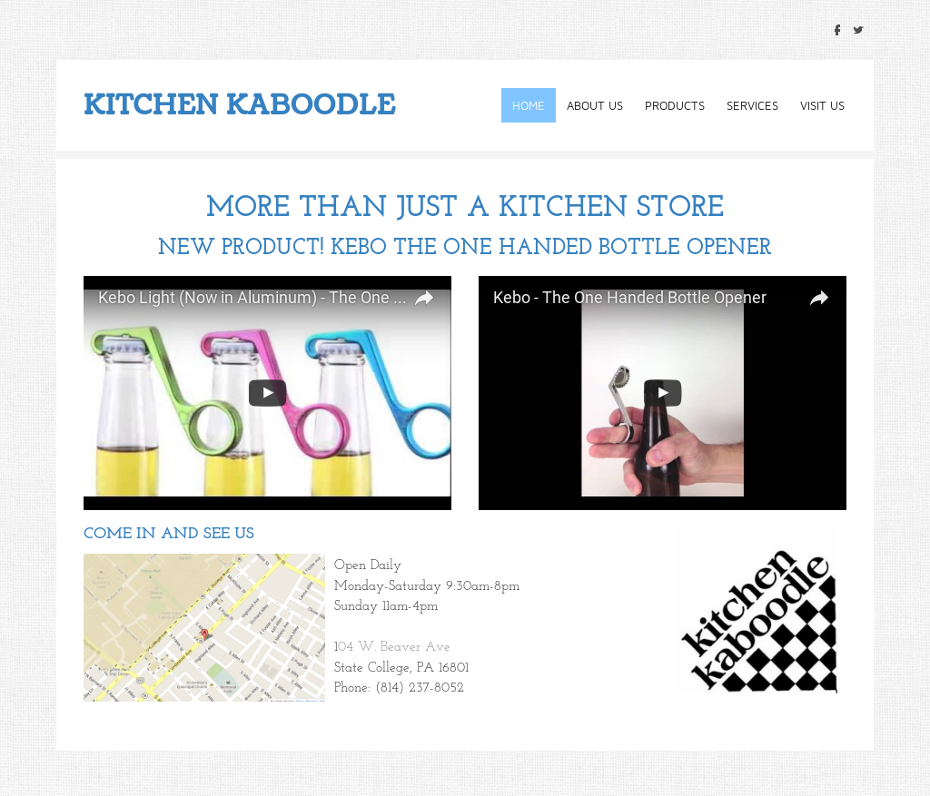 Kitchen Kaboodle Competitors, Revenue and Employees - Owler Company ...