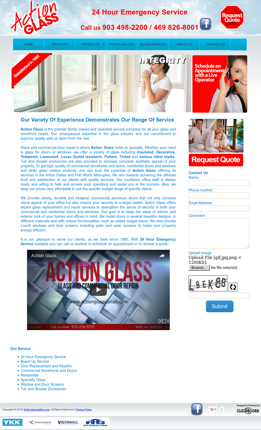 Actionglassdallas Competitors, Revenue And Employees   Owler Company Profile
