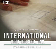 International Code Council Competitors, Revenue and Employees