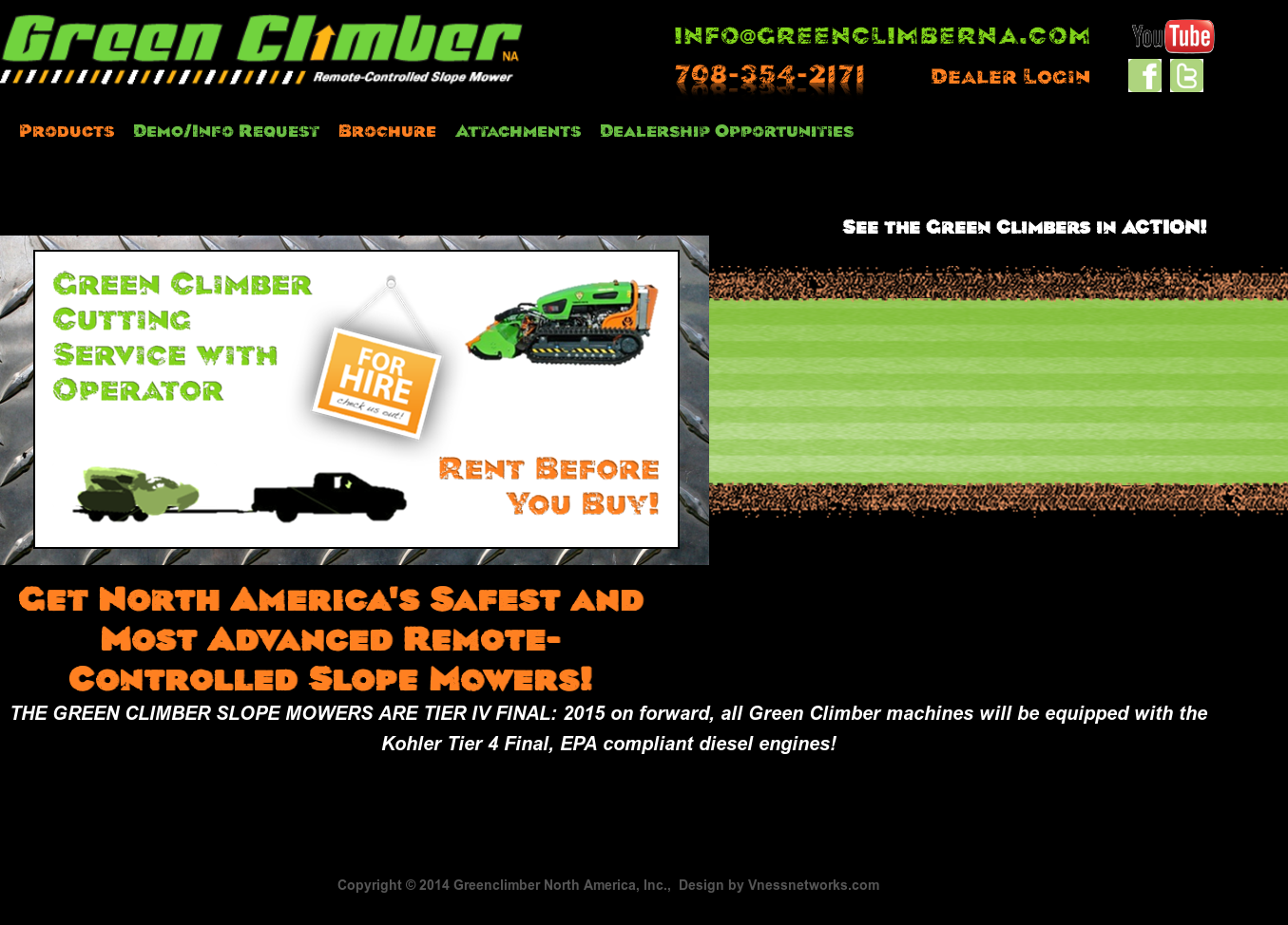 Greenclimber North America Competitors, Revenue and Employees ...