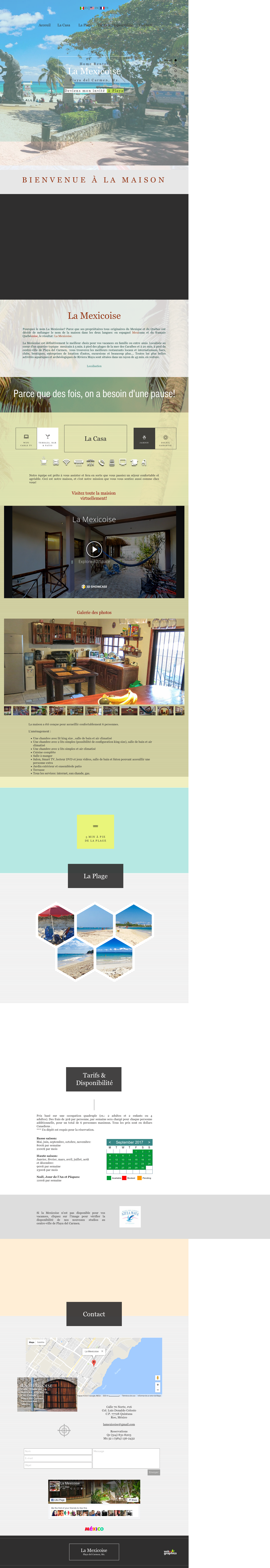 Salle De Bain King Size ~ la mexicoise competitors revenue and employees owler company profile