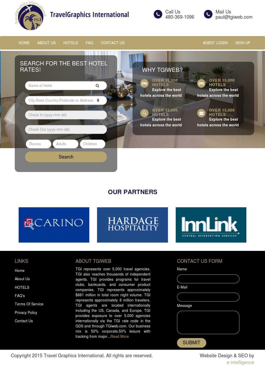Travelgraphics Competitors Revenue And Employees Owler Company