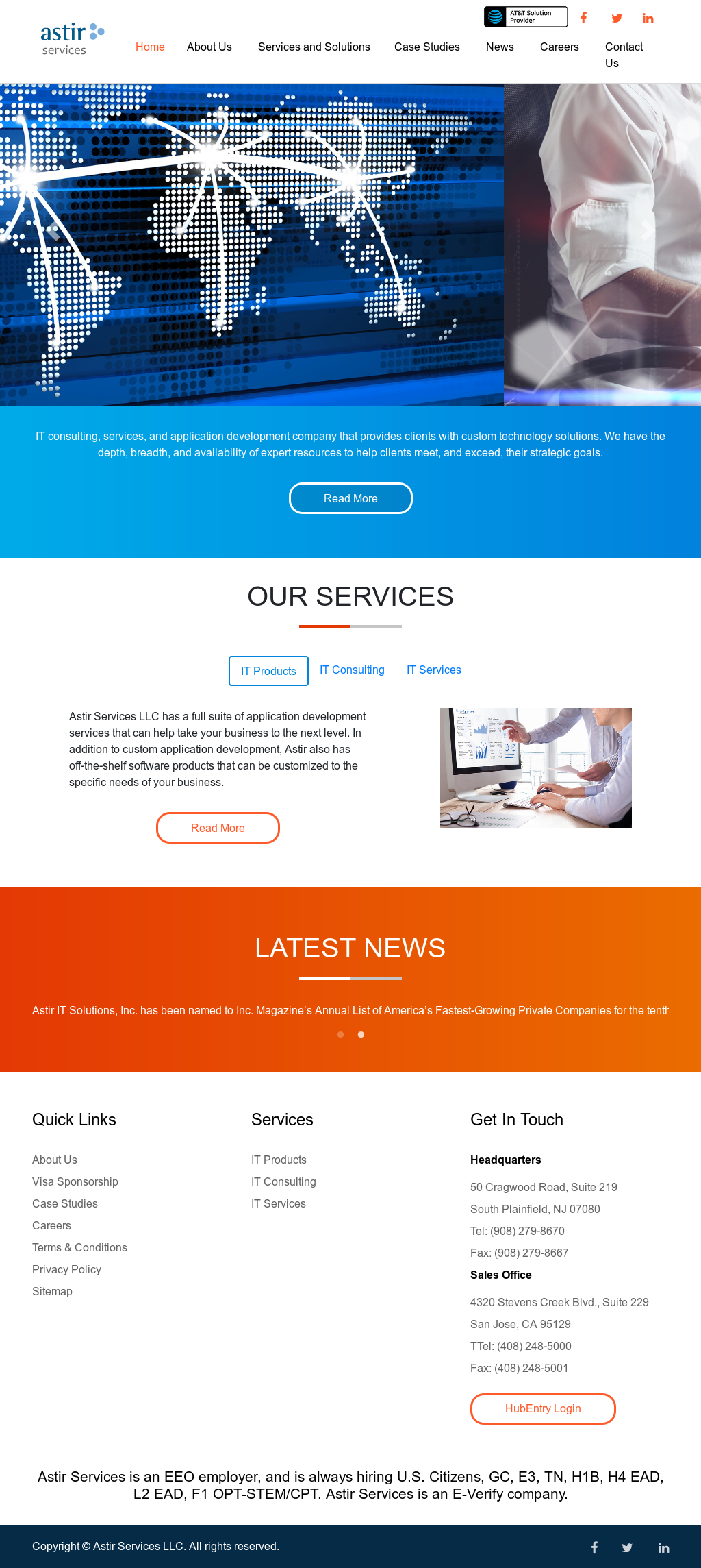 Astirservices Competitors, Revenue and Employees - Owler Company Profile