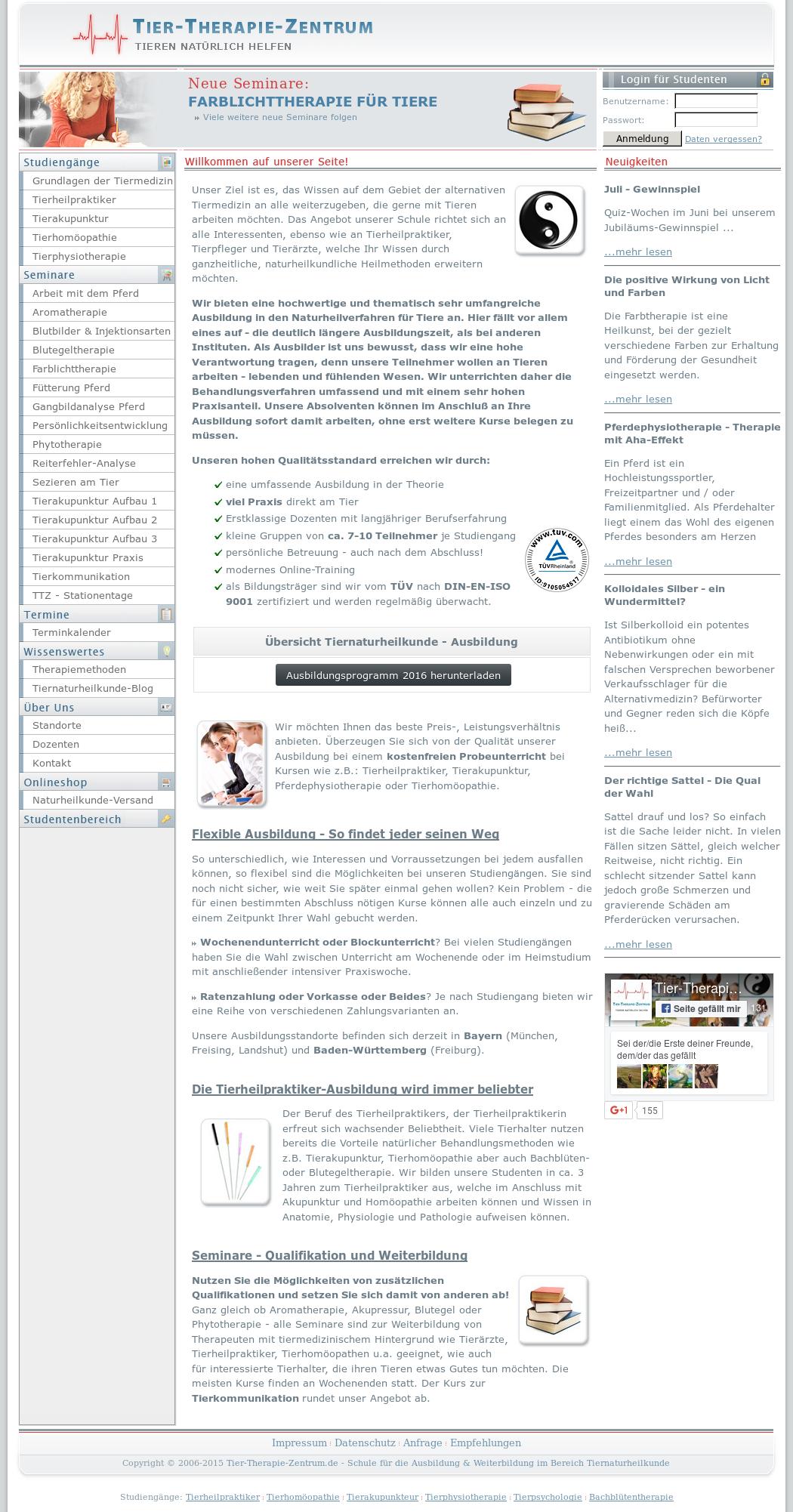 Charmant Anatomie Und Physiologie Websites Für Studenten Ideen ...