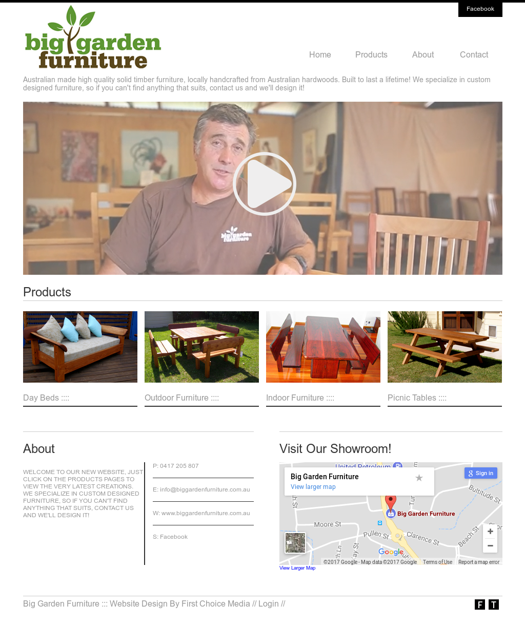 Big garden furniture competitors revenue and employees owler company profile