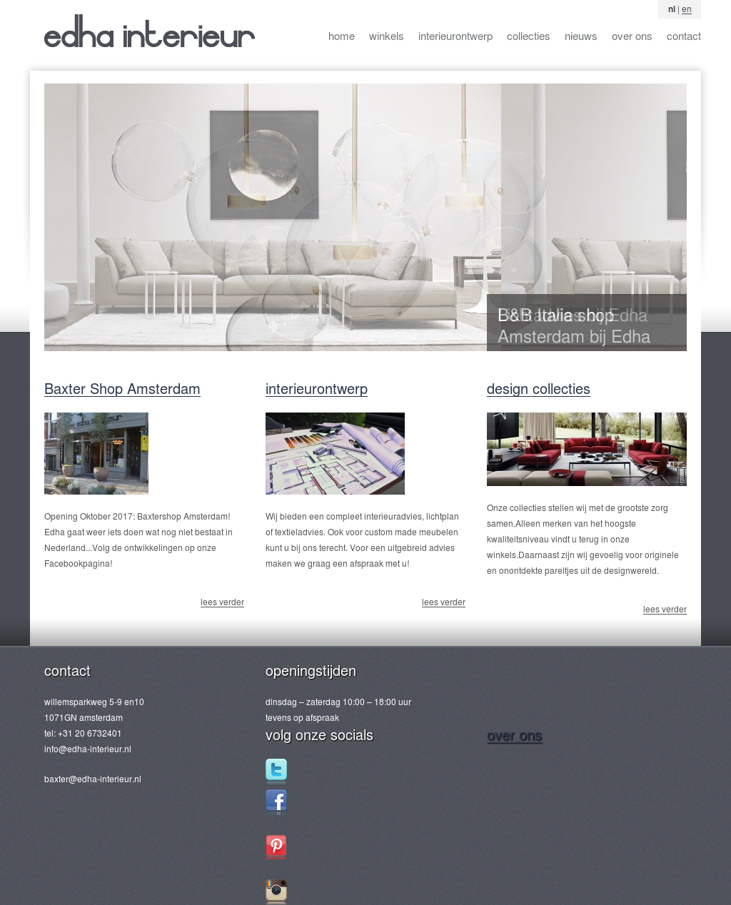 Edha Interieur Competitors, Revenue and Employees - Owler Company ...