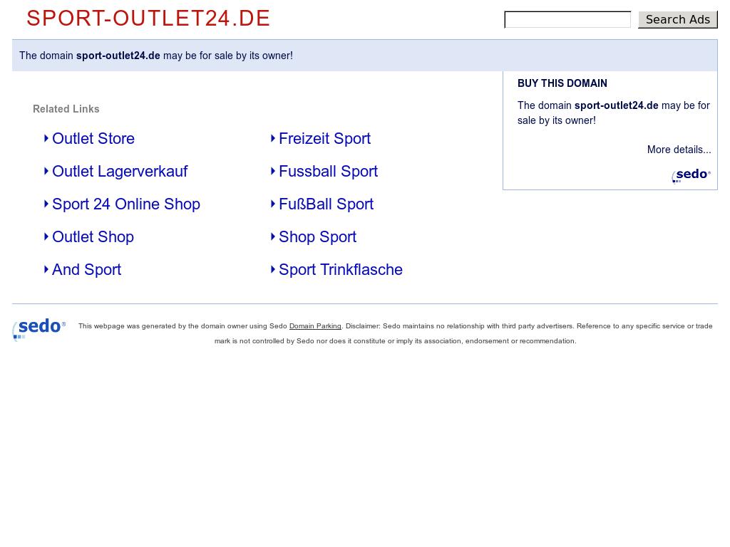 Outlet24 De