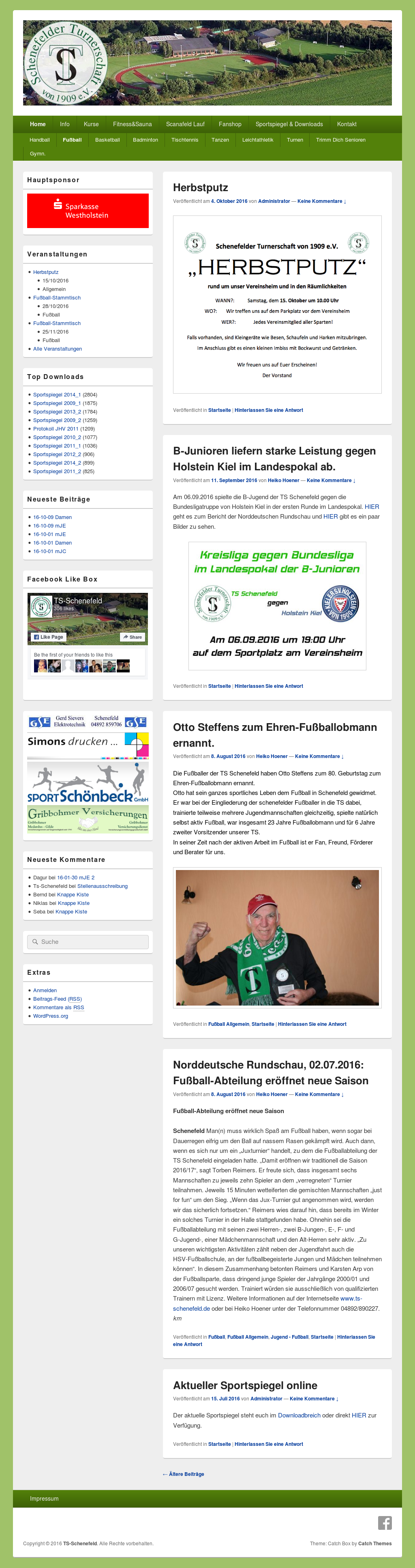 Sportzeit online dating