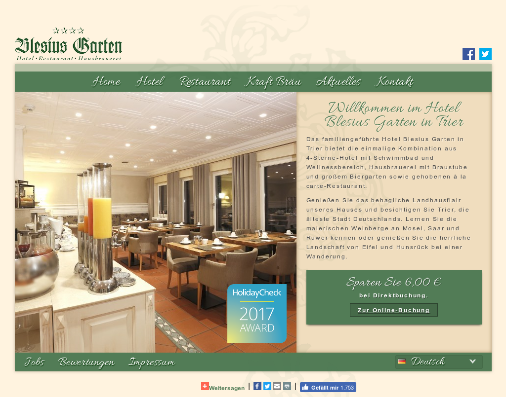 Blesius Garten Competitors Revenue And Employees Owler Company