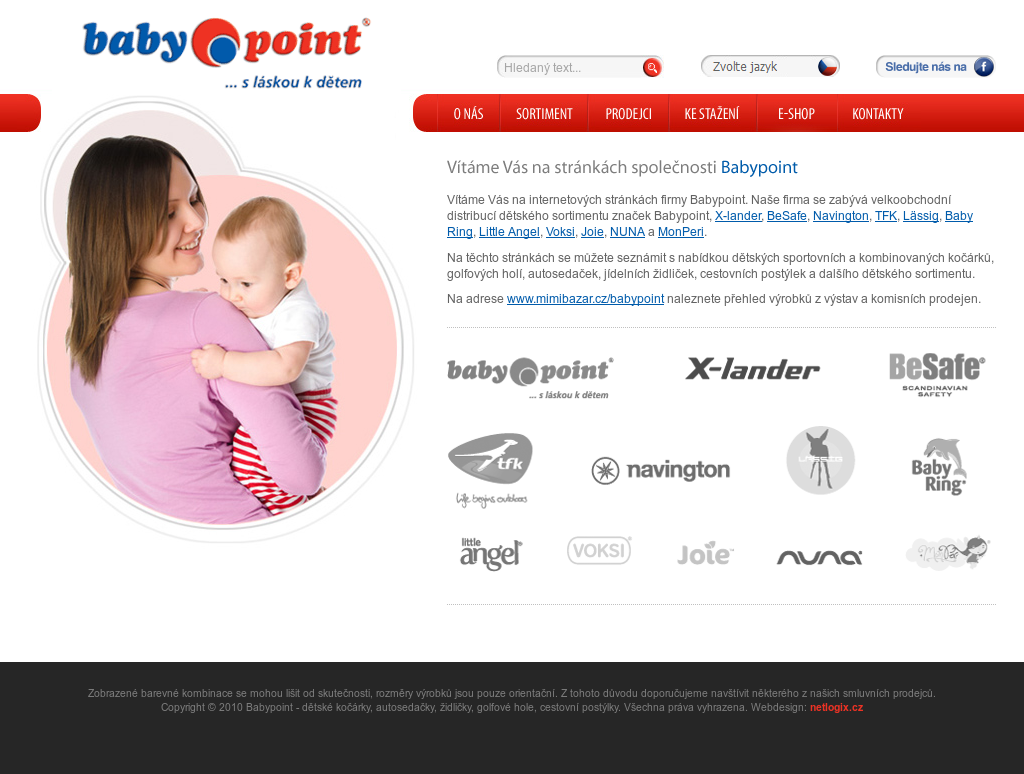 Babypoint Sro Competitors Revenue And Employees Owler Company