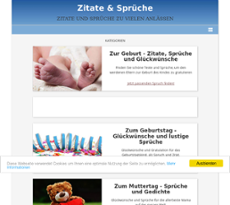 Zitate Und Sprueche Competitors Revenue And Employees