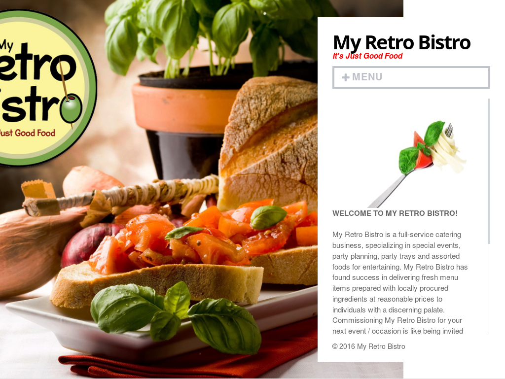 My Retro Bistro Competitors, Revenue and Employees - Owler ...