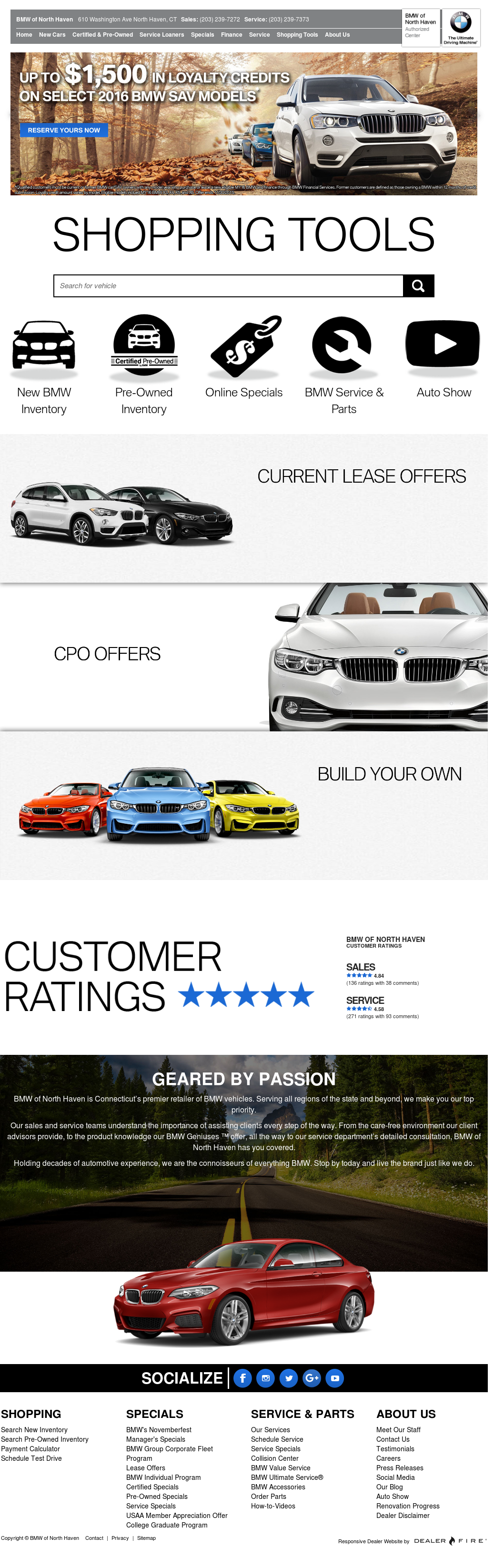 BMW North Haven >> Bmw Of North Haven Competitors Revenue And Employees