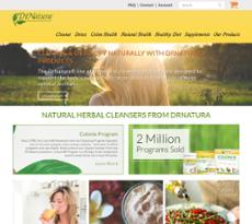 Dr Natura Com Competitors, Revenue and Employees - Owler