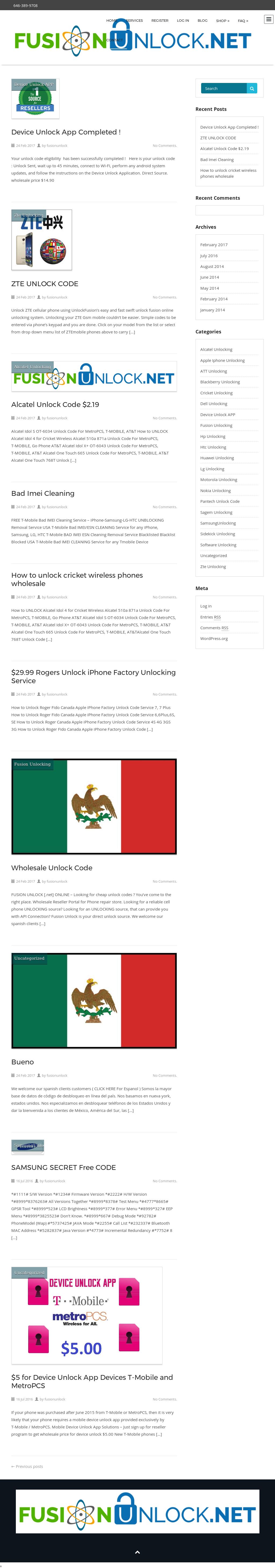 Fusionunlock Competitors, Revenue and Employees - Owler Company Profile