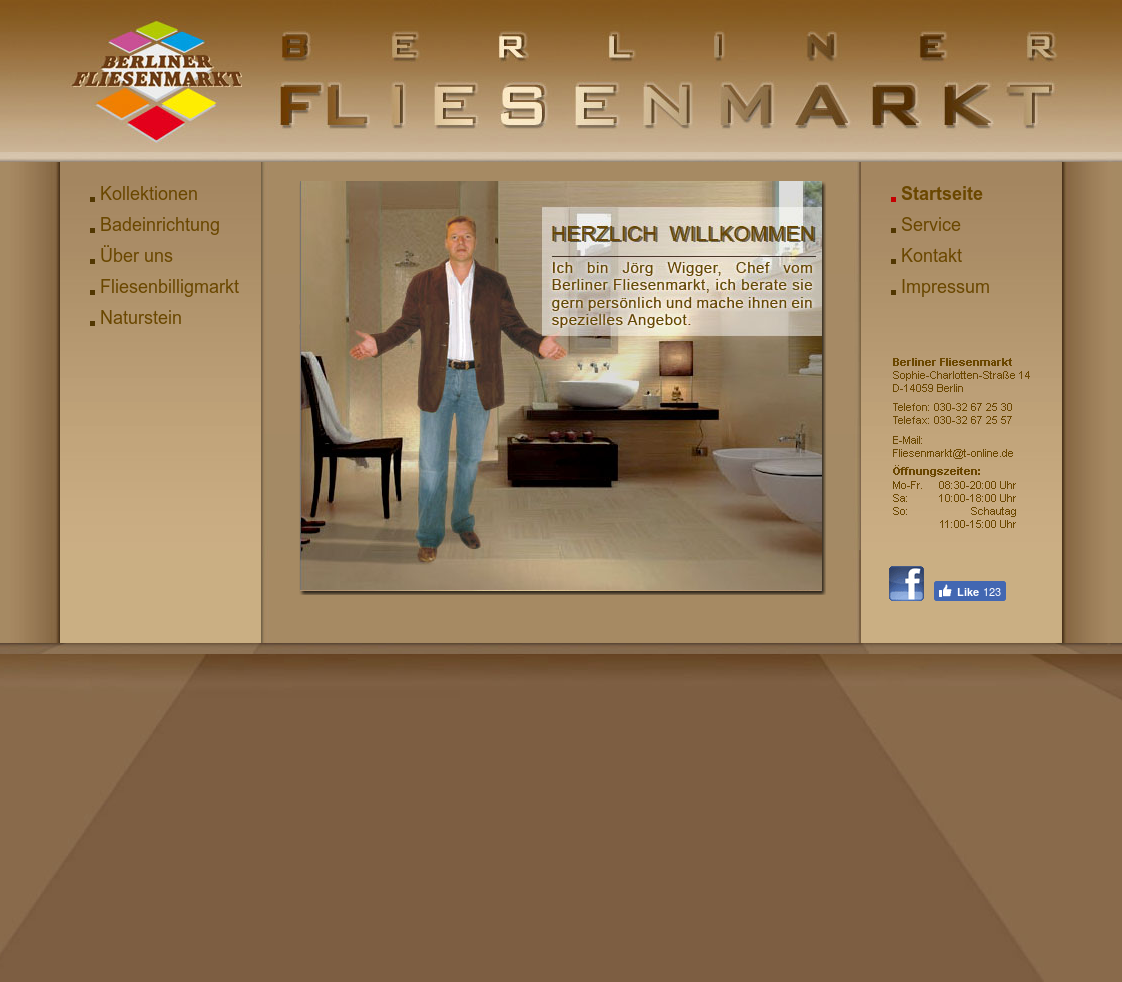 Fliesen Berlin Competitors Revenue And Employees Owler Company