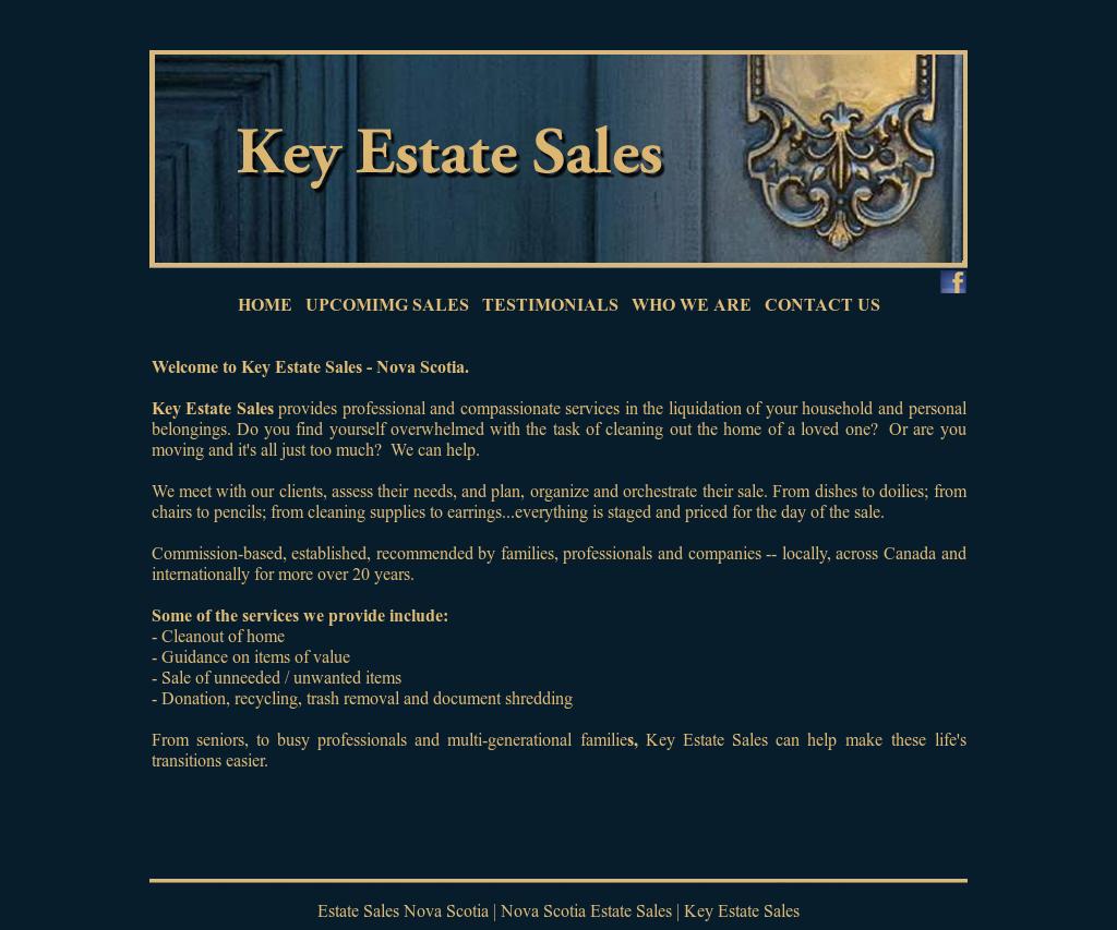 Key estate sales nova scotia competitors revenue and employees key estate sales nova scotia website history solutioingenieria Images