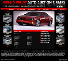 Grand Valley Auto >> Grand Valley Auto Auction Sales Competitors Revenue And