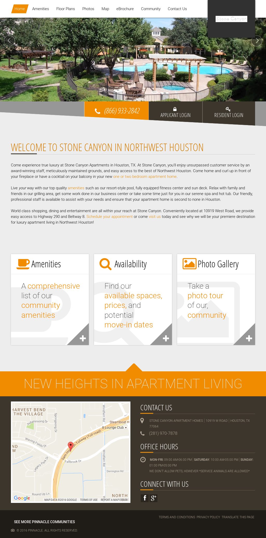 Stone Canyon Apts Competitors, Revenue and Employees - Owler Company ...
