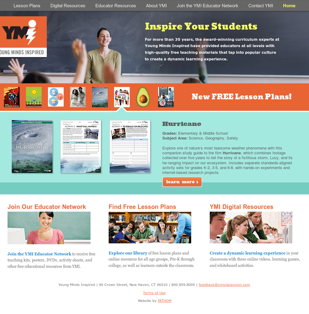 YMIClassroom Competitors, Revenue and Employees - Owler Company Profile