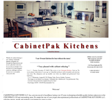 Ordinaire CABINETPAK KITCHENS Competitors, Revenue And Employees   Owler Company  Profile