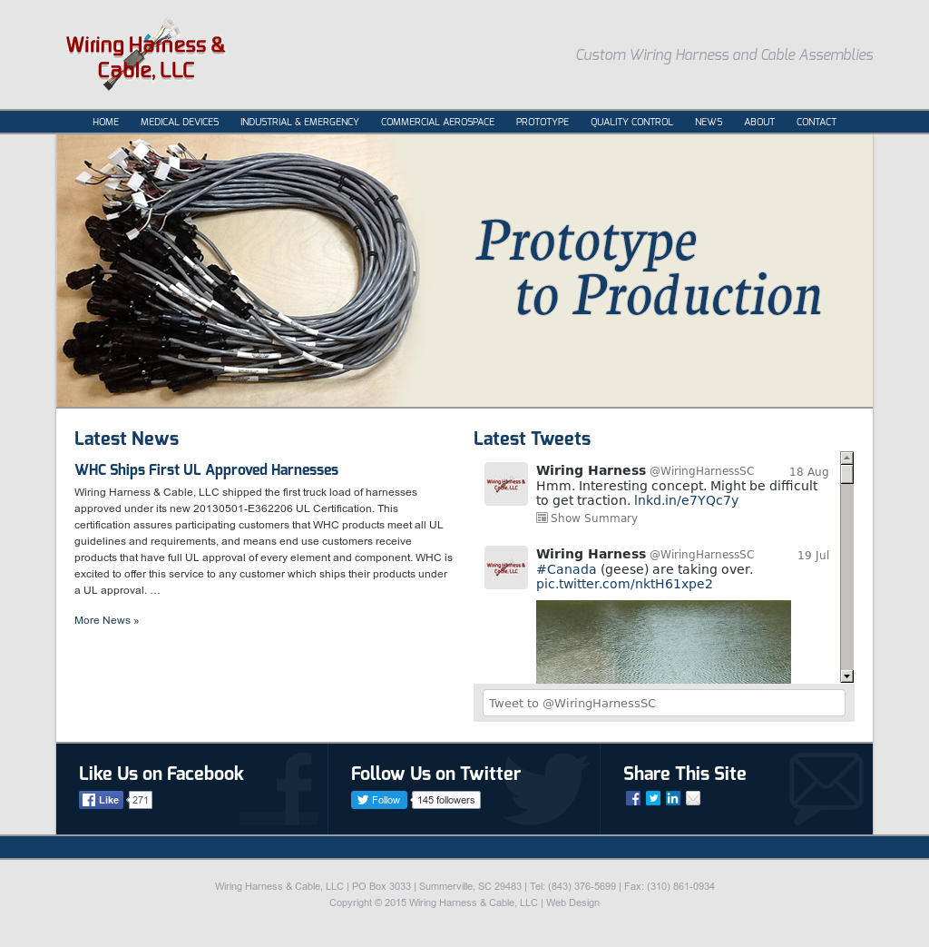 Wiring Harness Cable Competitors Revenue And Employees Owler Aerospace Company Profile