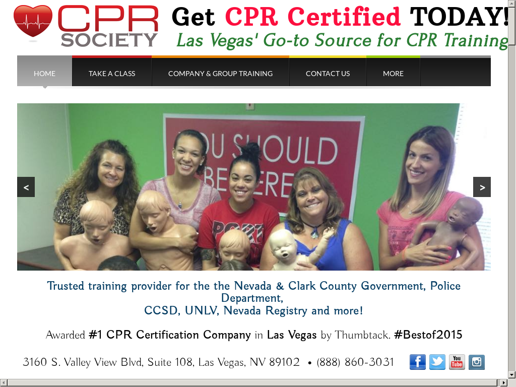 Cpr Society Competitors Revenue And Employees Owler Company Profile