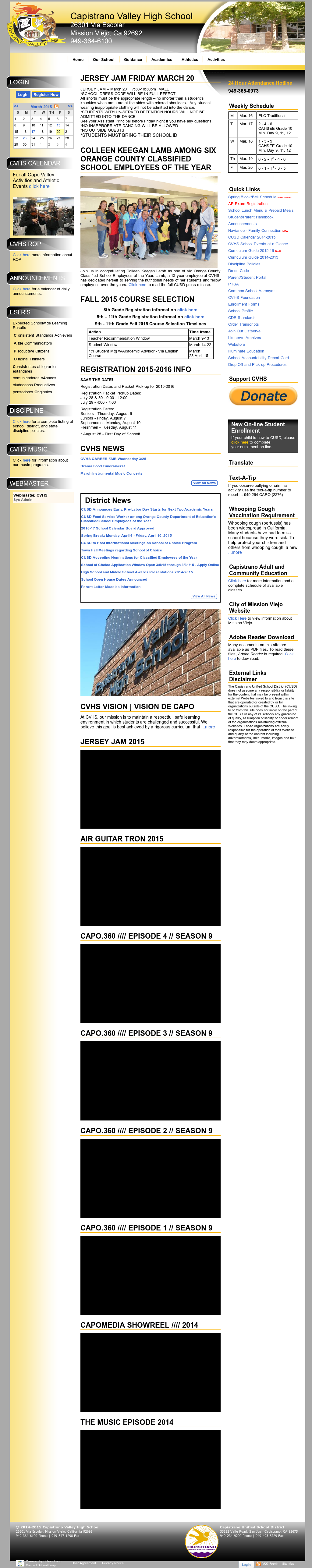 Cvhs Competitors, Revenue and Employees - Owler Company Profile