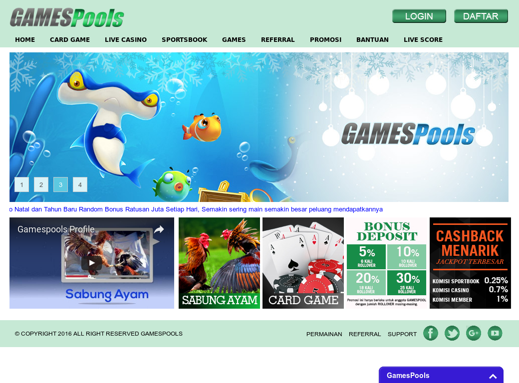Gamespools, Org's Competitors, Revenue, Number of Employees, Funding, Acquisitions & News - Owler Company Profile